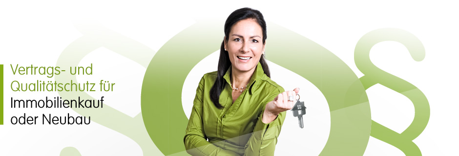 Bauglück – Bauherrenschutz