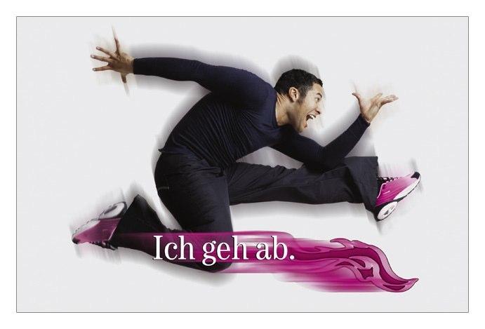 Deutsche Telekom – Kampagnen