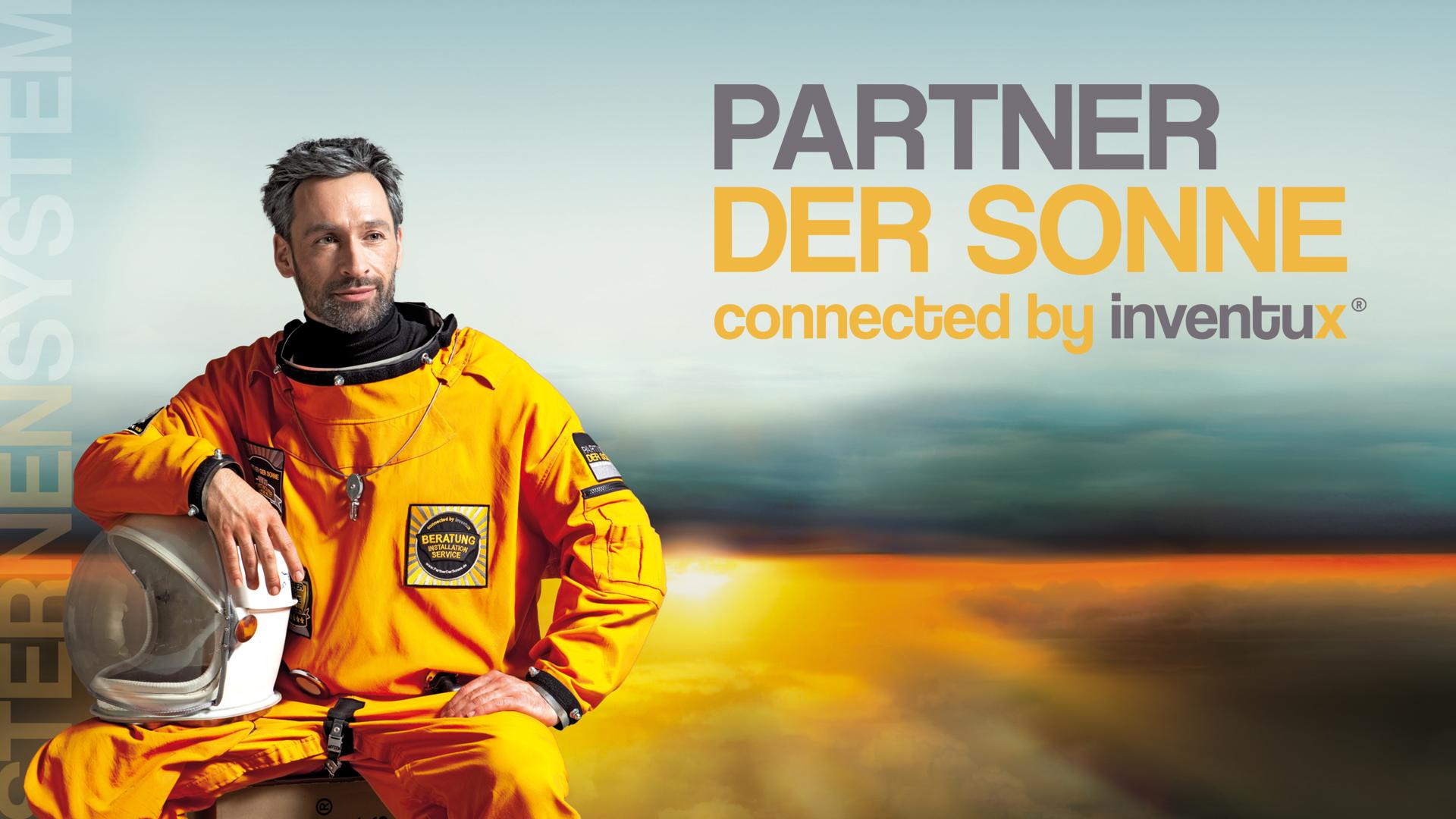Partner der Sonne – Teaser