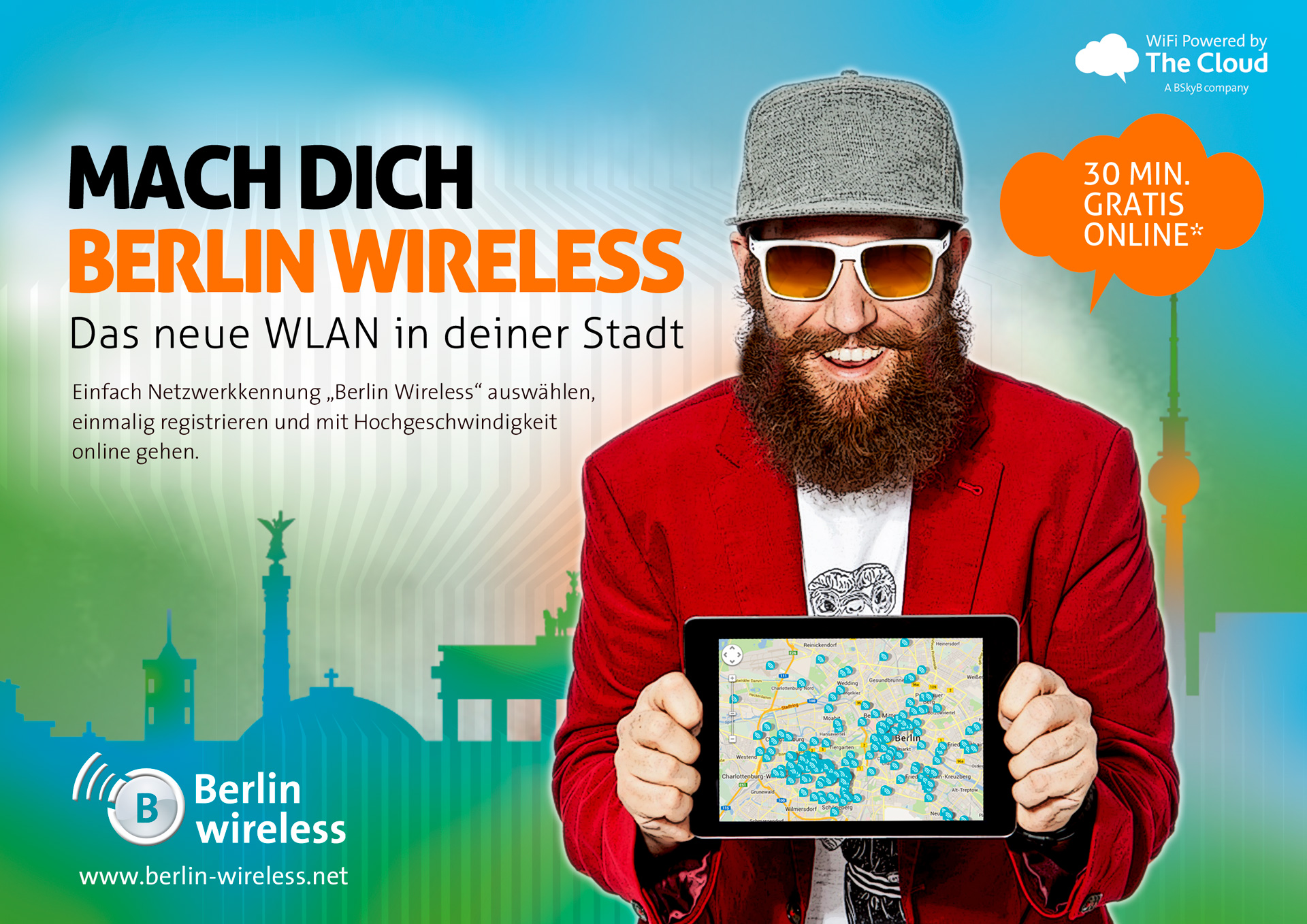 Berlin Wireless