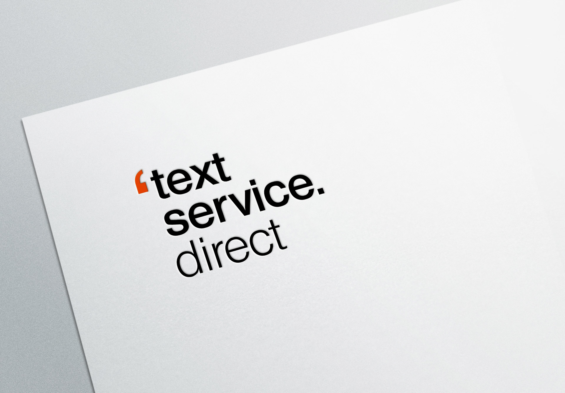 Textservice Direct